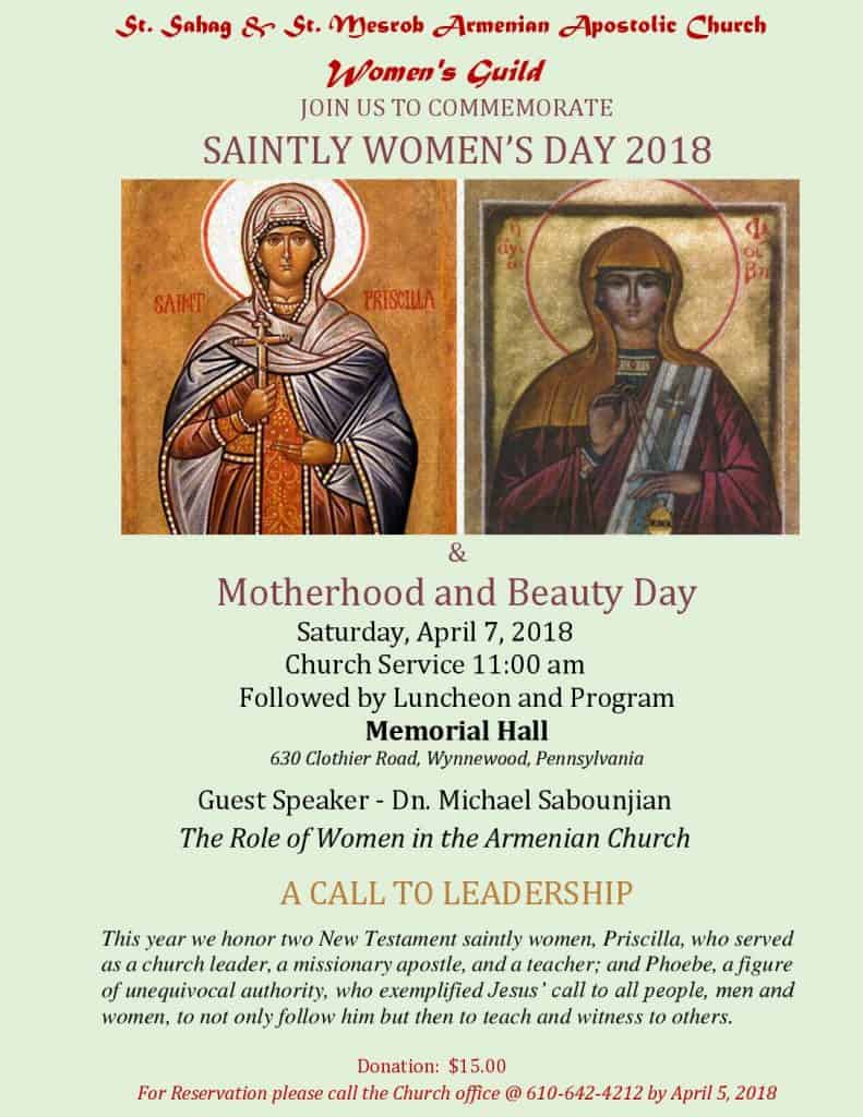 thumbnail of Saintly Women Flyer 2018 Draft 2-2
